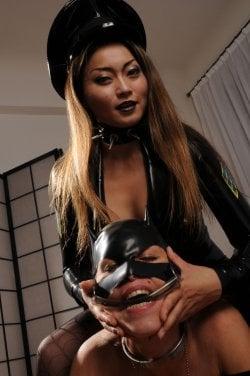 Mistress Amrita from City Of London - Mistress