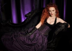 Mistress Scarlett Thorne from City Of London - Mistress