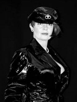 Geo Pinch from Bristol - Mistress