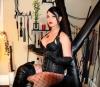 Ottawa - Goddess Hellfire - Mistress